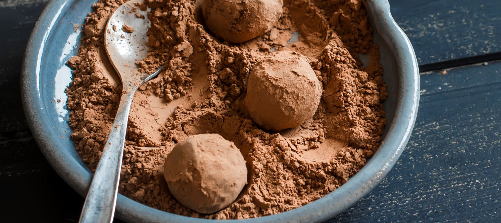 Chocolate Truffles Recipe Arla Uk