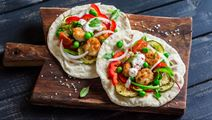 Flatbread Wraps