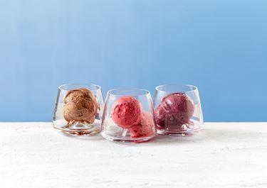 5 Minute Yoghurt Ice Cream