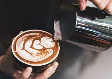 The Perfect Latte