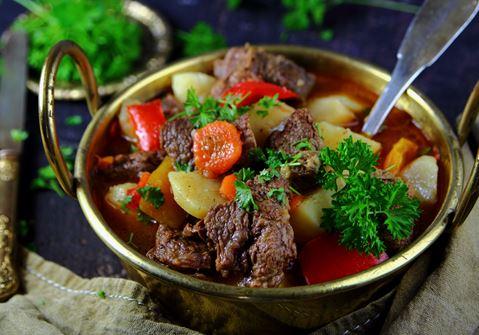 Dill Stew