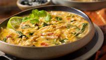 Creamy Noodle Soup