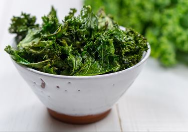Creamy Kale