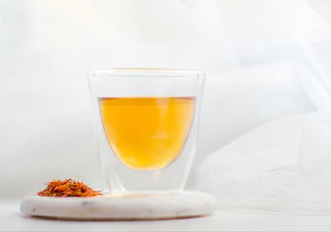 Saffron Sauce