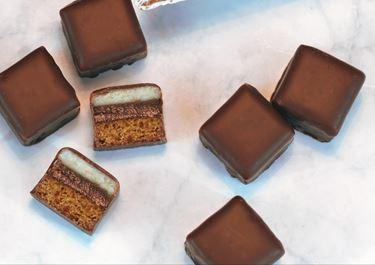 Small Sweet Potato Cakes
