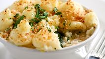 Lactofree Fish Pie