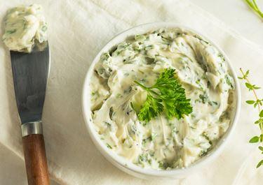 Garlic Butter Recipe Arla Uk
