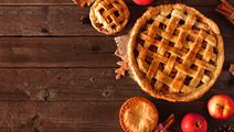 Spicy Apple Pie