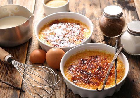 Crème Brûlée Classic