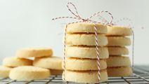 Simple Shortbread