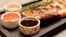 Sauce for Lamb Steak