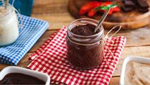 The simplest chocolate mousse