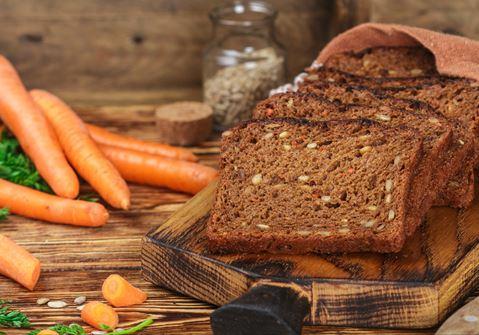 Carrot Bread