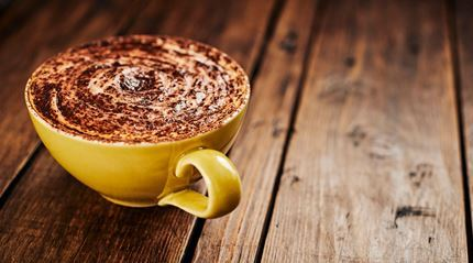 Cocoa Cappuccino