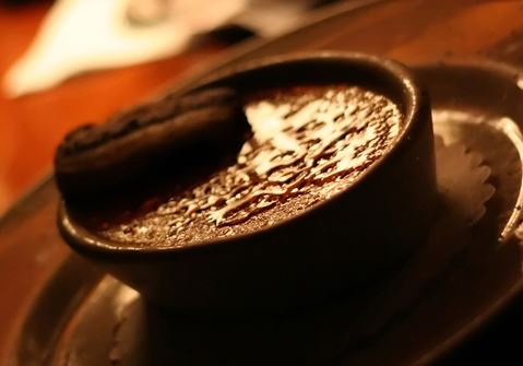 Chocolate Brûlée