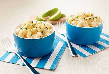 Gouda-Havarti Mac & Cheese