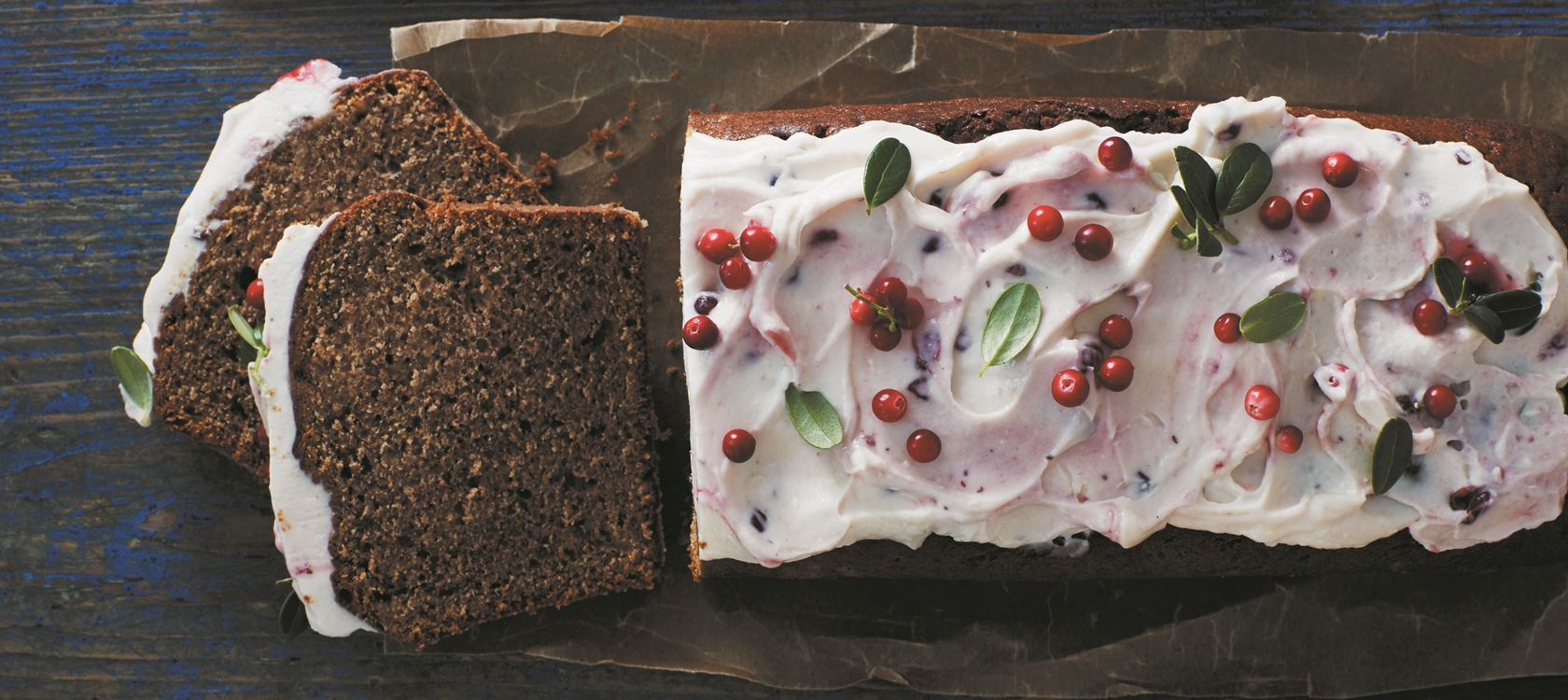 Spice Cake