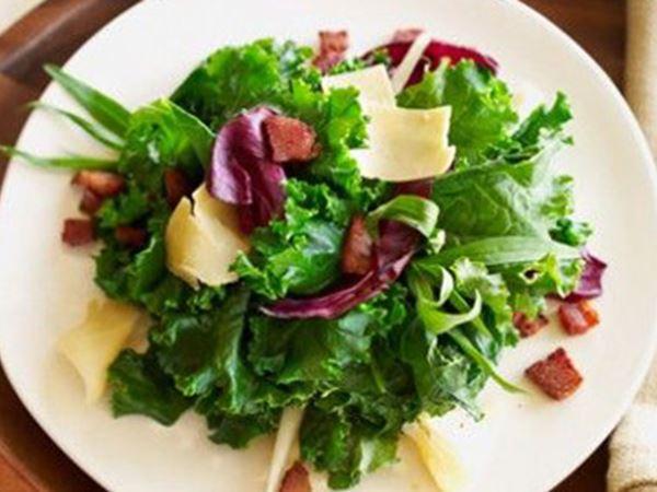 Salad recipes   Arla US