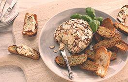 كرات الجبنة المتوسطية