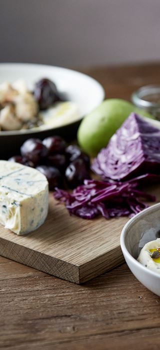 Blue Cheese Power Bowl