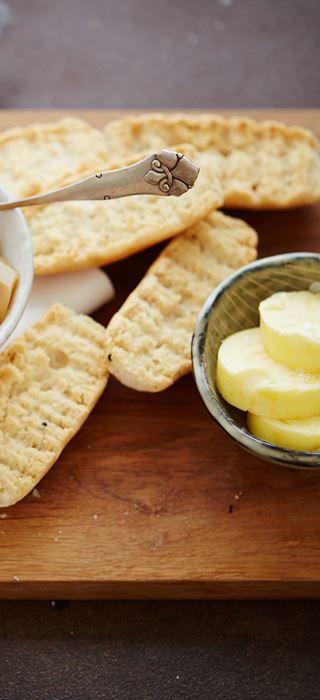 Pærekompot med fennikelfrø og honning