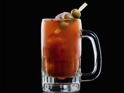 En god alkoholfri drink.