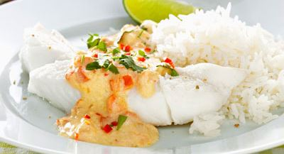 Prova spännande smaker, gärna lite tuffare varianter som chili och koriander.