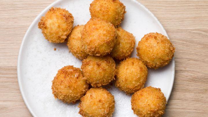 Potatiskroketter